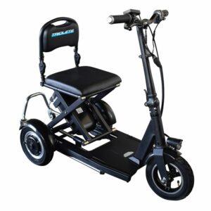 Ebroh Triolete Scooter Especial